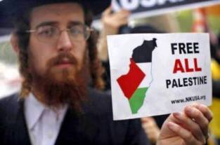 More and more Jews around the world are speaking up for the Palestinian people. Jews, too, are demanding freedom and democracy for the men, women and children of the Palestinian state.