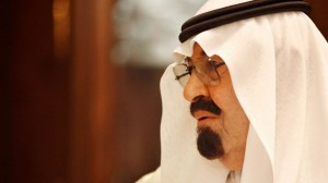 Abdullah bin Abdulaziz Al Saud, Custodian of the Two Holy Mosques is the deeply respected King of Saudi Arabia