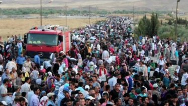 Millions of Syrian refugees have fled the civil war in search of safety, medical treatment, food and temporary housing.